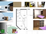 esquisse-extension-chambre-sdb-sgplans