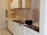 projet renovation petite maison vannes existant cuisine bis