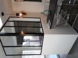 projet renovation petite maison vannes travaux fini entrée