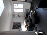 projet renovation petite maison vannes travaux fini salon
