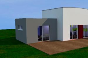 maison individuelle SG plans vannes morbihan