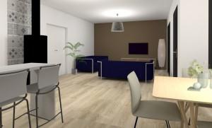 modelisation-3d-cuisine-maison-ossature-bois-sg-plans-morbihan-grand-champ