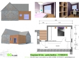 APD-EXTENSION-LOCMALO-SGPLANS-SOLUTION-02.2-PORTE-FENETRE