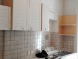 projet renovation petite maison vannes existant cuisine